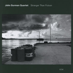 John Surman Quartet