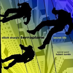 Elliott Sharp`s Terraplane 歌手頭像
