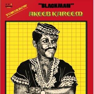 Blackman Akeeb Kareem 歌手頭像