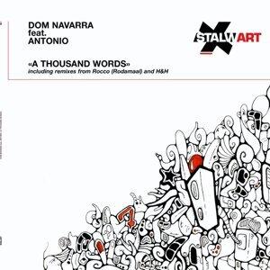 Dom Navarra feat. Antonio 歌手頭像