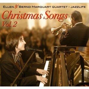Ellen & Bernd Marquart Jazzlife 歌手頭像