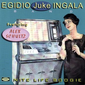 "Egidio ""Juke"" Ingala Band 歌手頭像"