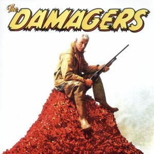 THE DAMAGERS 歌手頭像