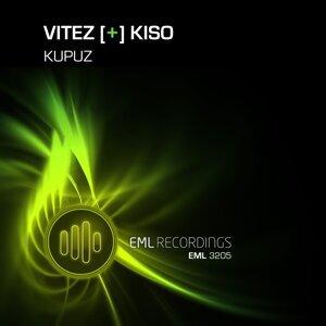Vitez, Kiso 歌手頭像