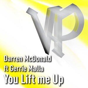 Darren Mc Donald