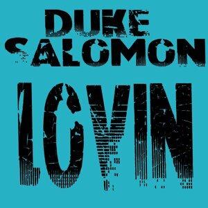 Duke Salomon 歌手頭像