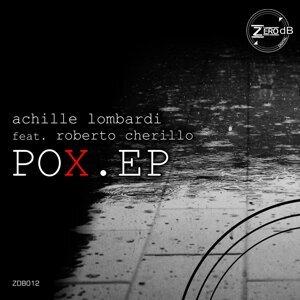 Achille Lombardi Feat. Roberto Cherillo 歌手頭像