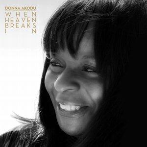 Donna Akodu 歌手頭像