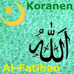Al-Fatiha 歌手頭像