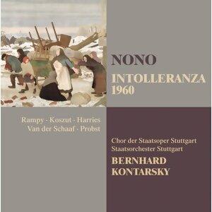 Bernhard Kontarsky 歌手頭像
