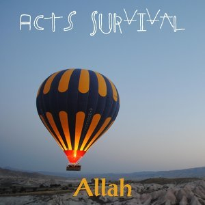Allah 歌手頭像