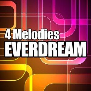 4 Melodies 歌手頭像