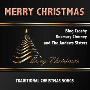 Rosmary Clooney, Bing Crosby, The Andrews Sisters 歌手頭像