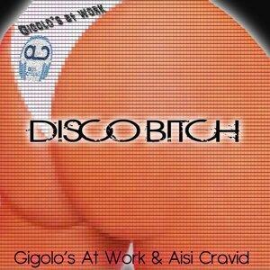 Gigolo's At Work, Aisi Cravid 歌手頭像