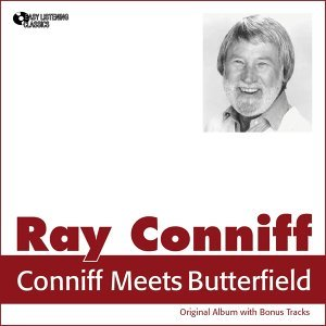Ray Conniff, Billy Butterfield 歌手頭像