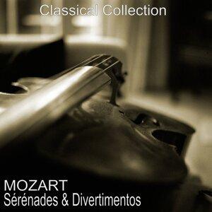 Orchestre de chambre tchécoslovaque de Prague, Alain Boulfroy 歌手頭像