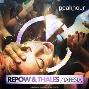Repow & THALES 歌手頭像