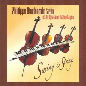 Philippe Duchemin Trio, Quatuor Atlantique 歌手頭像