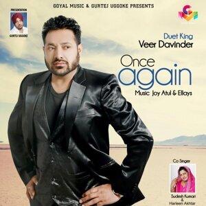 Veer Davinder, Harleen Akhtar, Sudesh Kumari 歌手頭像