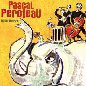 Pascal Peroteau 歌手頭像
