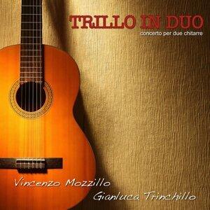Vincenzo Mozzillo, Gianluca Trinchillo 歌手頭像