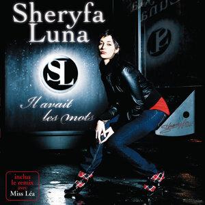 Sheryfa Luna 歌手頭像