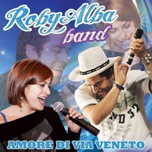 Roby & Alba Band 歌手頭像