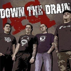 Down The Drain 歌手頭像