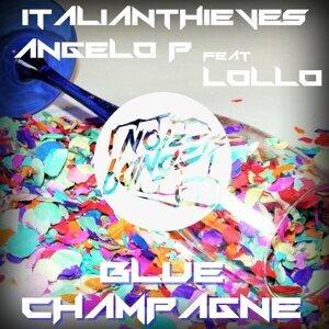 Italianthieves, Angelo P 歌手頭像