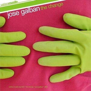 Jose Galban 歌手頭像