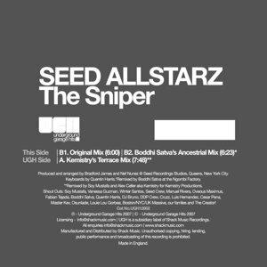 Seed Allstarz 歌手頭像