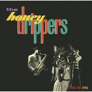 The Honeydrippers 歌手頭像