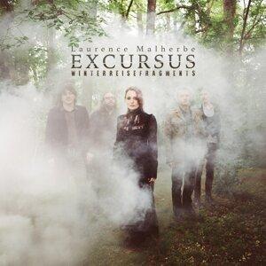 Excursus 歌手頭像