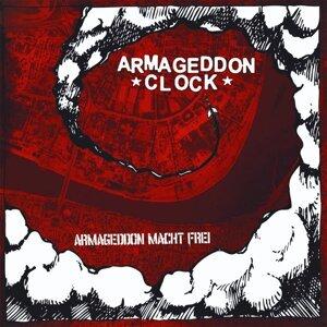 Armageddon Clock 歌手頭像