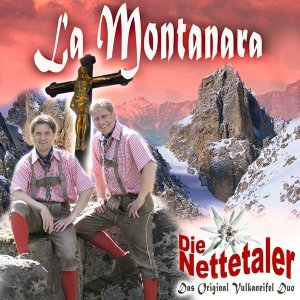 Die Nettetaler - Das Original Vulkaneifel Duo 歌手頭像
