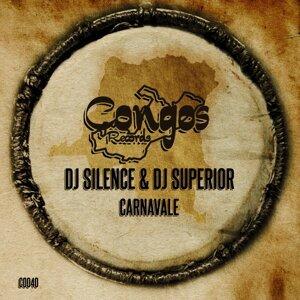 DJ Silence, DJ Superior 歌手頭像