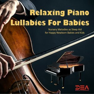 The Piano Music Man, Lullaby Baby Band, Sleeping Baby Band 歌手頭像