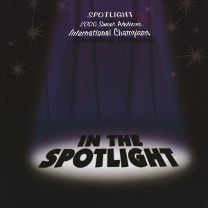 Dance Spotlight (舞力四射) 歌手頭像