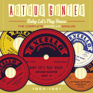 Arthur Gunter