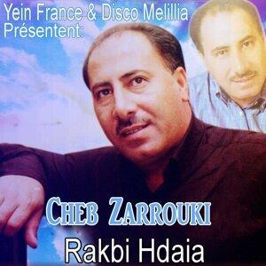 Cheb Zarrouki 歌手頭像