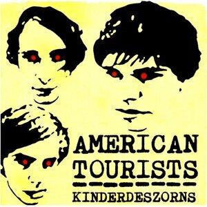 American Tourists 歌手頭像