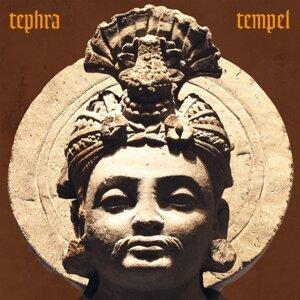 Tephra 歌手頭像