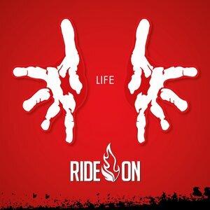 Ride On 歌手頭像