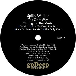 Spilly Walker 歌手頭像