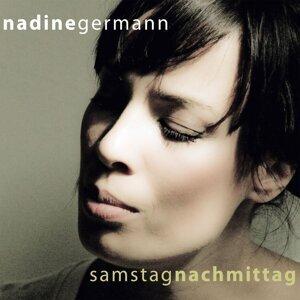 Nadine Germann 歌手頭像