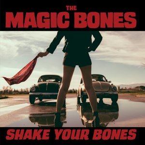 The Magic Bones 歌手頭像