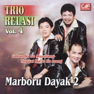 Trio Relasi 歌手頭像