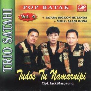 Trio Satahi 歌手頭像