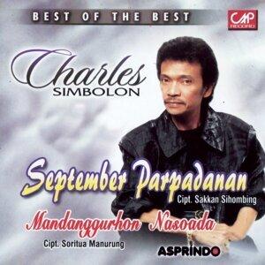 Charles Simbolon 歌手頭像
