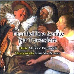 Maurizio Bignardelli, Fernando De Luca 歌手頭像